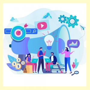 Assistance webmarketing et commerciale