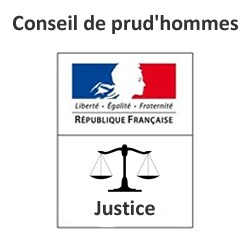 Conseil prudhomme