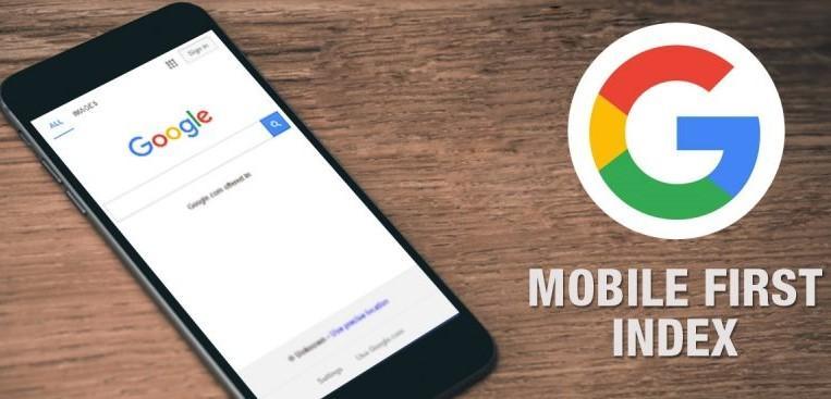 Google mobile first par defaut 1