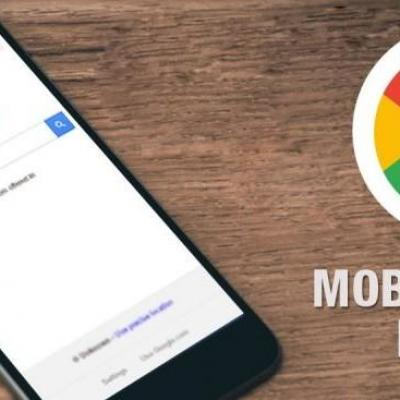 Google mobile first par defaut 1